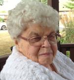 """Margaret """"Peg""""  Patterson"""