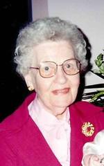 Ursula  Marcinowski (Raulinaitis)