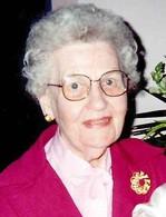 Ursula Marcinowski
