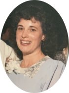 Ednamae Gaskell