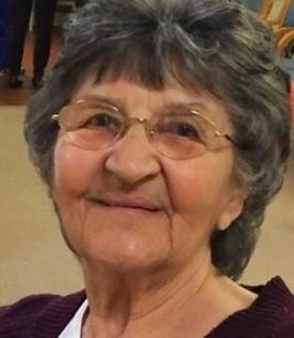Marcella Levesque