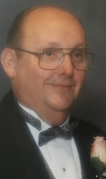 Russell Cook Sr.