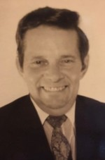 Raymond  Parker Jr.
