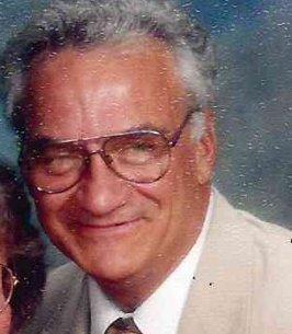 Joseph Belliveau