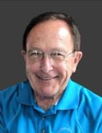 Dr. John Salius
