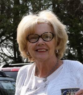 Sherry Stevens