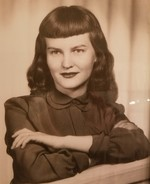 Evelyn Weidl (Mendick)