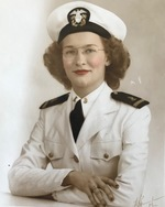 "Martha ""Molly"" Johnson (Mollenkopf)"