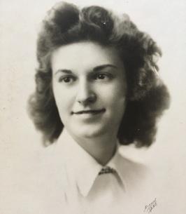 Doris Harasyko