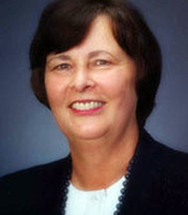 Dr. Judith Vaitukaitis