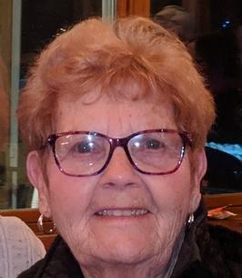 Antoinette Boudreau