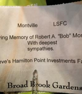 Robert Montville